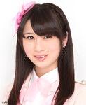 SKE48 Owaki Arisa 2013