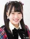 2018 AKB48 Yamane Suzuha