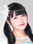 Li Zhao SNH48 Oct 2015