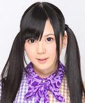 Nogizaka46 Yamato Rina Guru Guru Curtain
