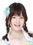 SNH48 Lin YiNing 2016