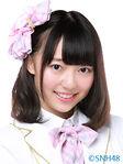 SNH48 Xu Han 2014