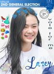 2ndGE MNL48 Lorelaine Sañosa