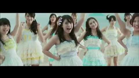MV Manatsu no Sounds Good (Musim Panas Sounds Good) - JKT48