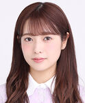 Saito Yuri N46 Synchronicity