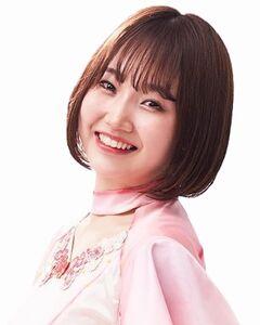 Yamada Noe Sherbet Pink