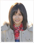AKB48 MaedaAtsuko SakuraKaraNoTegami