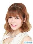 Chen Si SNH48 Oct 2017