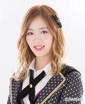 Morita Ayaka NMB48 2019