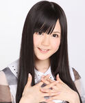 Nogizaka46 Yamato Rina Oide Shampoo