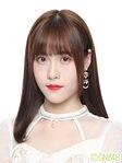 Wang ZiXin GNZ48 Sept 2019