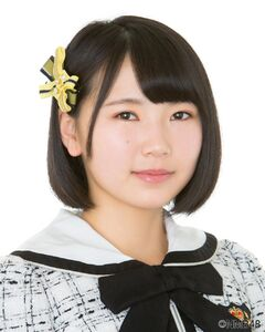 2018 NMB48 Maeda Reiko