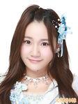 SNH48 Wu YanWen 2016