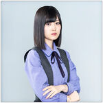 Yamashita Mizuki N46 Zambi