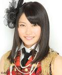 Yokoyama yui2012