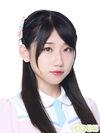 Yu ShanShan GNZ48 Mar 2018