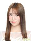 Zheng DanNi GNZ48 Sept 2019