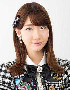 2017 AKB48 Kashiwagi Yuki