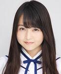 Ito Marika N46 Taiyou Knock