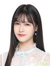 Lin JiaPei GNZ48 Sept 2019