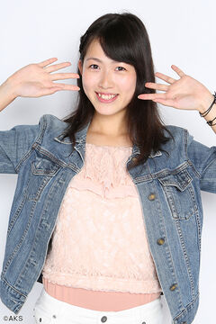 SKE48 Koizumi Mana Audition