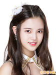 Sun ZhenNi SNH48 June 2017