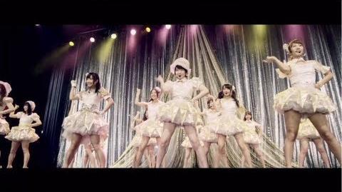 【MV】愛の意味を考えてみた ダイジェスト映像 AKB48 公式