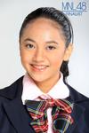 2018 April MNL48 Jamela Magbanlac