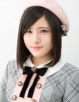 2017 AKB48 Team 8 Tanikawa Hijiri