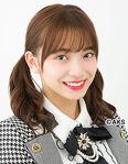 2019 AKB48 Goto Moe