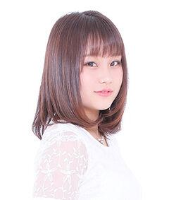 Komori Yui A-PLUS