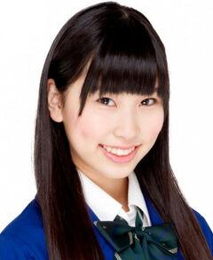 NMB48 FujitaRuna 2012
