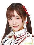 Pan YingQi SNH48 June 2018