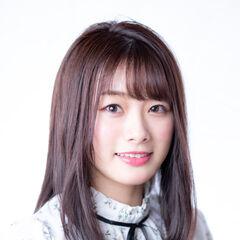 2019 Crocodile Hasegawa Rena