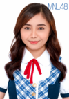 2019 July MNL48 Erica Maria Macabutas