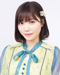 Komada Hiroka HKT48 2019