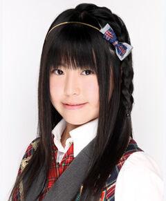 AKB48 IwasakiHitomi 2010