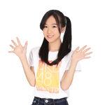 AKB48 Team TP Kao Yen-chen v2 2019
