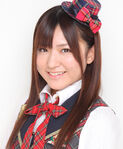 AKB48 Uchida Mayumi 2010