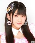 HKT48 Yamada Marina 2014