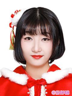 Shang Guan SHY48 Dec 2018