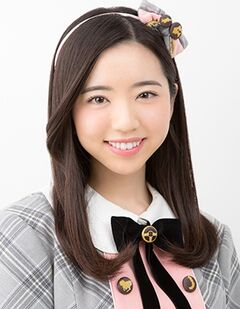 2017 AKB48 Team 8 Hamamatsu Riona