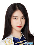 Jiang Yun SNH48 Oct 2019