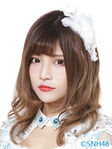 Shen ZhiLin SNH48 June 2017