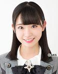 Yamauchi Mizuki AKB48 2019