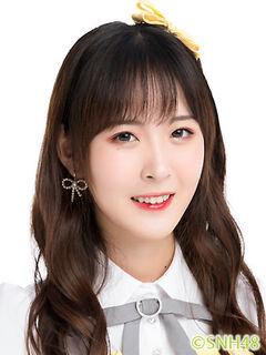 Zhang JiaYu SNH48 June 2020