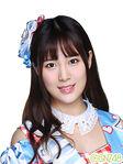 Zuo JiaXin GNZ48 Oct 2016