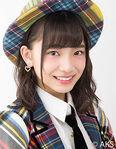 2018 AKB48 Goto Moe