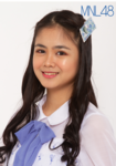 2019 April MNL48 Lara Mae Layar