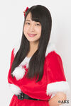 2019 Christmas NGT48 Tominaga Yuu